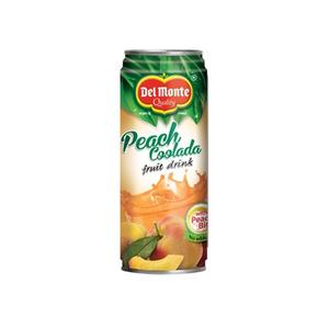 Del Monte Peach Juice Drink 240ml