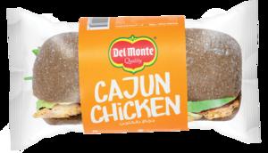 Cajun Chicken Breast Sandwich 185g