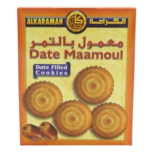 Al Karamah Date Mamoul 30g