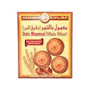 Al Karamah Maamoul With Wheat 500g