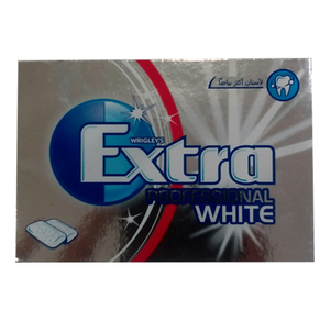 Extra Professional Strong Mint 10pellets