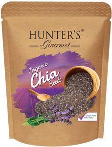 Hunter's Organic Seed Chia 300g