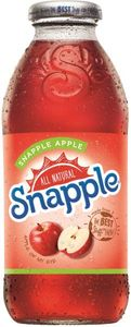 Snapple Apple Juice 473ml