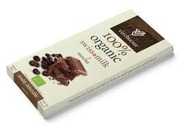 Virchuous Org Choc With 1pcs