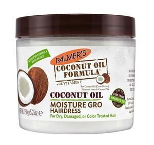Palmer's Coconut Oil Jar 4.4oz