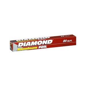 Diamond Aluminum Foil 25sqft
