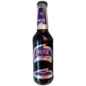 Freez Blkbery 275ml