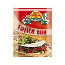 Cantina Fajita Mix 30gm