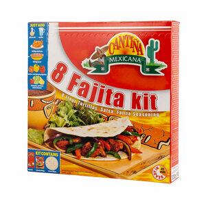 Cantina Mex Fajita Dinner Kit 475g