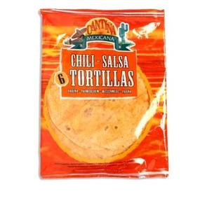 Cantina Salsa Tortilla 240gm