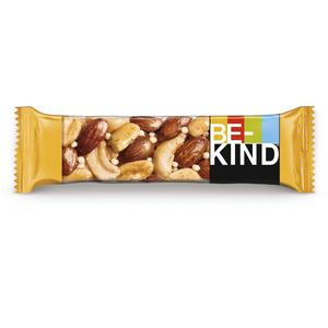 Be-Kind Honey Roasted Nuts & Sea Salt Protein Bar 40g