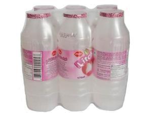 Pran Litchi Drink 72x170ml
