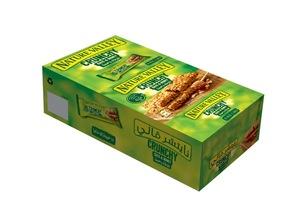 Nature Valley Crunchy Granola Bars Oats And Honey Box 18x42g