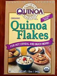 Quinoa Flakes 1pkt