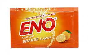Eno Sachet Orange 10x5g