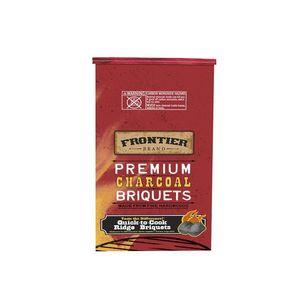 Frontier Charcoal Briquettes 1.76 kg
