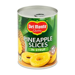 Delmonte Pine Slice In Syrup 567gm