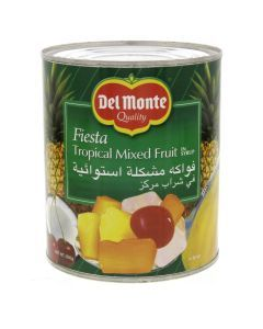 Delmonte Fiesta Mixed Fruits In Syrup 850gm