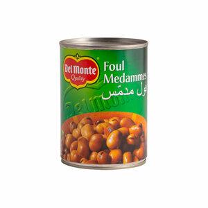Del Monte Foul Medammas 400g