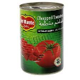 Del Monte Chopped Tomatoes 400g