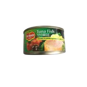 Delmonte Tuna Fish Chunks In Brine 185gm