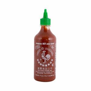 Huy Fong Sriracha Hot Chili Sauce 481g