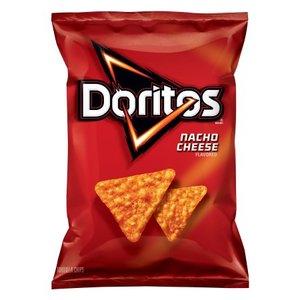 Doritos Nacho Cheese 311.8g