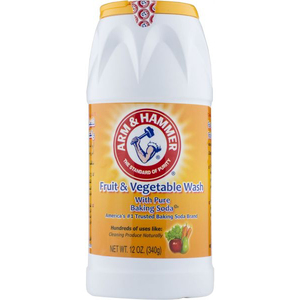 Arm & Hammer Baking Soda Shaker 340g