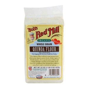 Bobs Red Mill Quinoa Flour 623g