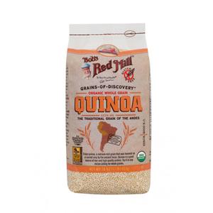 Bob's Red Mills Orgnc Quinoa Grain 737gm