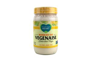 Follow Your Heart Vegenaise Flax Seed Oil 16oz