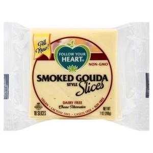 Follow Your Heart Gouda Smoked Slices 7oz
