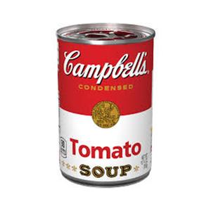 Campbell Tomato Soup 75oz