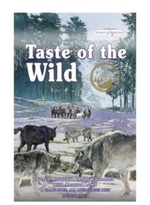 Taste Of The Wild Sierra Mountain Canine Formula 2.26kg