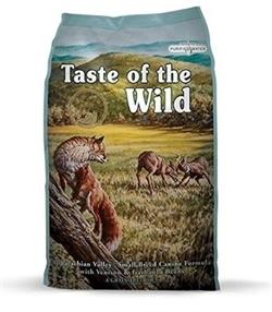 Taste Of The Wild Appalachian Valley 5lb