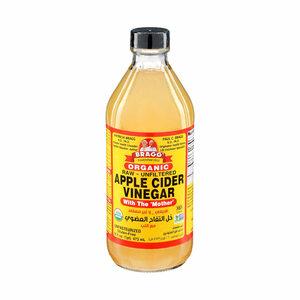 Braggs Apple Cider Vinegar Organic 453ml