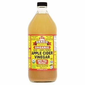 Bragg Apple Cider Vinegar 946ml