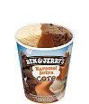 Ben And Jerry'S Karamel Sutra Ice Cream