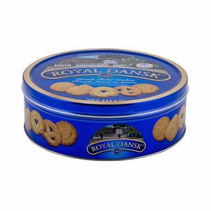 Royal Dansk Butter Cookies 454gm