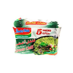 Indomie Instant Noodle Green Chili 80g