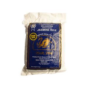 Pearl Swan Fragrant Jasmine Rice 2kg