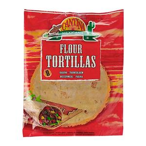 Cantina Tortilla Mexicana Flour 340g