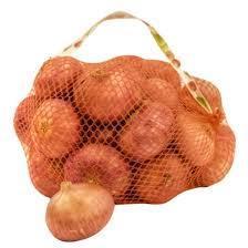 Onion Bag Fine 2.5kg