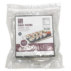 Yaki Nori Seaweed (100 sheets) 230g