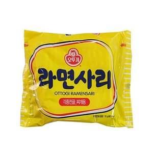 Ramyeon Sari Noodles Without Sauce 110g