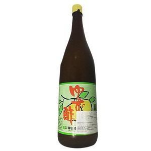 Yuzu Su Vinegar 1800ml