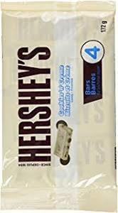 Hershey's Cookies N Creme Chocolate 4x40g