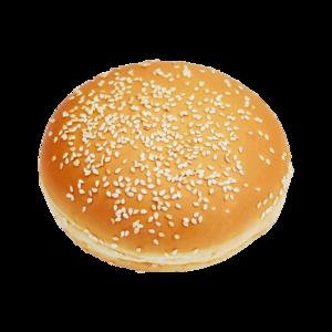 Sesame Burger Buns 6pcs