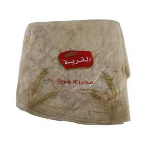 White Saj Bread 400g