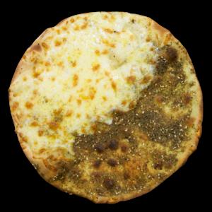 Cheese Zaatar Manakish 1pc